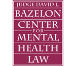 Judge David L Bazelon Center for Mental Health Law