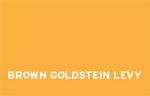Brown Goldtein Levy
