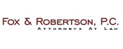 Law Offices of Fox and Roberston, PC