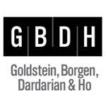 Law Office of Goldstein, Borgen, Dardarian, & Ho